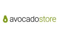 Logo Avocado Store