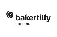 Logo Baker Tilly Stiftung