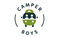 Logo Camper Boys