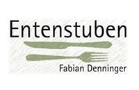 Logo Restaurant Entenstuben, Nürnberg