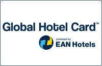 Logo Global Hotel Card