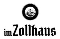 Logo im Zollhaus, Nürnberg