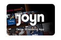 Logo Joyn