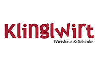 Logo Klinglwirt, München