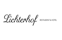 Logo Landgasthof Lichterhof GmbH, Uffenheim