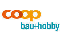 Logo Coop bau+hobby