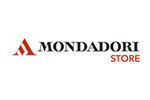 Logo Mondadori Store