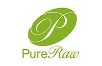 Logo Pure Raw