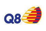 Logo Q8