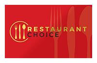 Logo Restaurant Choice
