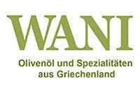 Logo Wani-Olivenöl