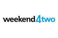 Logo Weekend4two