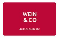 Logo WeinundCo