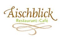 Logo Restaurant Aischblick, Höchstadt