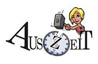 Logo AUSZEIT, Rottenburg