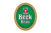 Logo Braugasthof Beck-Bräu, Trabelsdorf