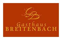 Logo Gasthaus Breitenbach OHG, Bad Brückenau