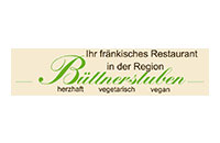 Logo Restaurant Büttnerstuben, Würzburg