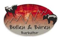 Logo BULLEN & BÄREN RESTAURANT & BAR, Kelheim