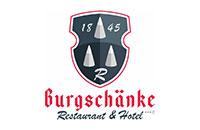 Logo Burgschänke, Restaurant & Hotel, Burgthann