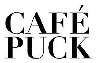 Logo Cafe Puck, München