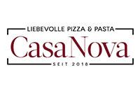 Logo Ital. Restaurant CasaNova, Bad Berneck