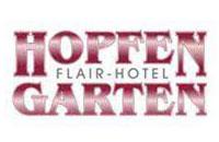 Logo Flair Hotel Hopfengarten, Miltenberg