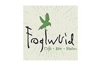 Logo Cafe Bar Bistro Foglwuid, Unterwössen