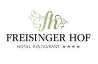 Logo Hotel und Restaurant Freisinger Hof, München