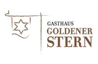 Logo Gasthaus Goldener Stern, Rohrbach