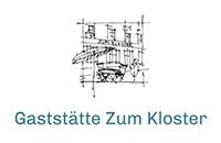 Logo Zum Kloster, München