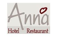 Logo Hotel Restaurant Anna, Schnelldorf