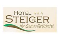 Logo Hotel Steiger, Schwangau