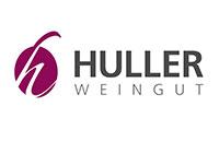 Logo Weingut Huller, Homburg am Main