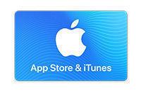 Logo App Store & iTunes