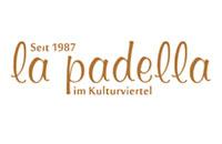 Logo La padella, Deggendorf