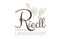 Logo Landgasthof Riedl, Hohenau