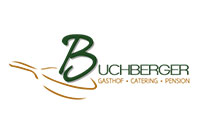 Logo Gasthof Buchberger, Nittendorf