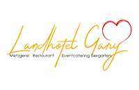 Logo Landhotel Gary, Wolframs-Eschenbach