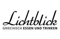 Logo Restaurant Lichtblick, Nürnberg