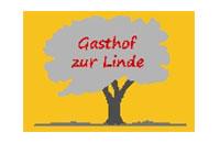 Logo Gasthof zur Linde, Lichtenau