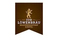 Logo Zum Löwenbräu OHG, Adelsdorf