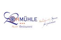 Logo Lohmühle Hotel- u. Gaststättenbetriebs GmbH, Bayreuth