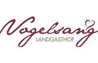 Logo Landgasthof Vogelsang OHG, Weichering