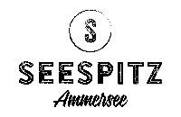 Logo Restaurant Seespitz, Herrsching am Ammersee