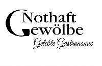 Logo Nothaft Gewölbe, Hengersberg