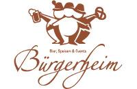 Logo Augustiner Bürgerheim, München