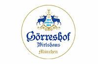 Logo Wirtshaus Görreshof, München