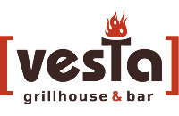 Logo grillhouse vesta, Ingolstadt