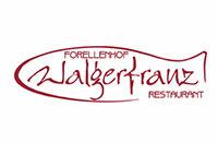 Logo Forellenhof Walgerfranz, Bad Tölz